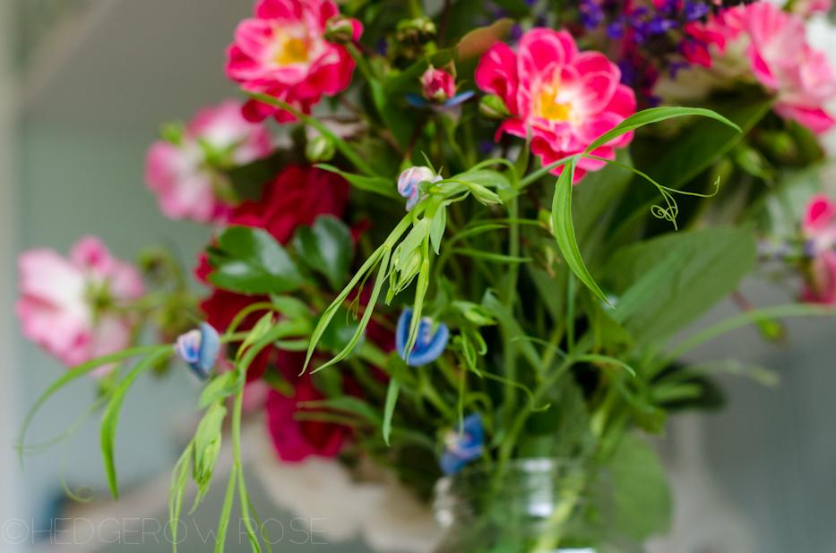 bouquet for grandma 2