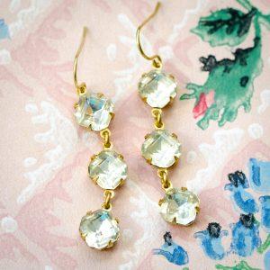 Starlet Earrings 1