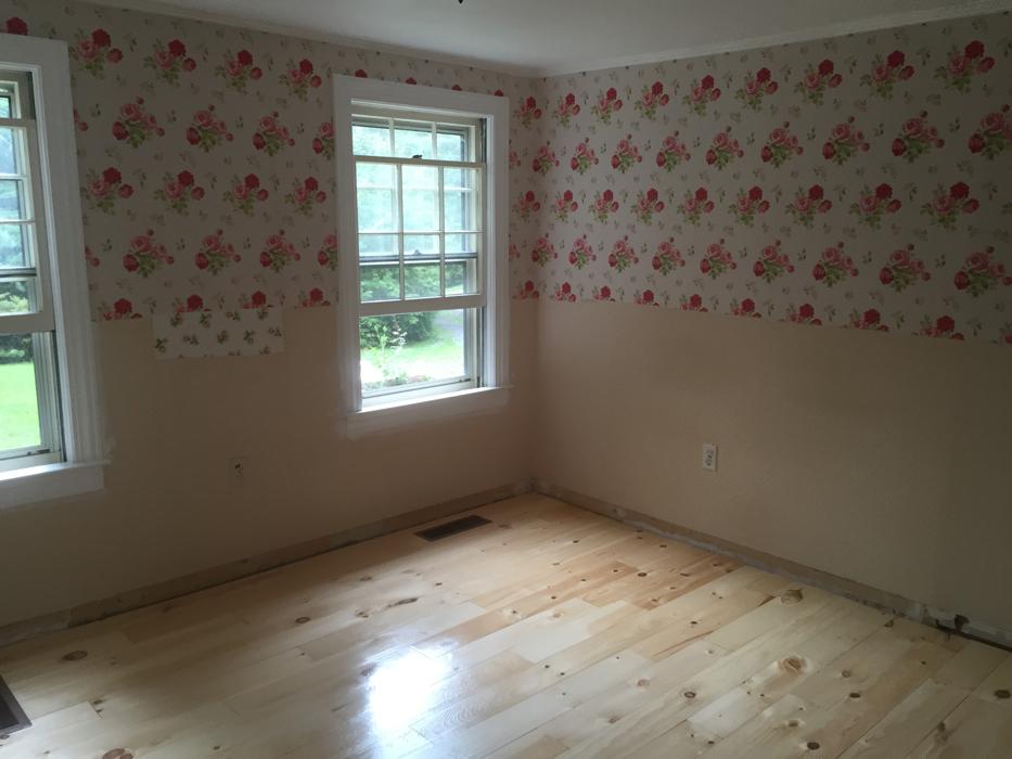 bedroom reno wip 4