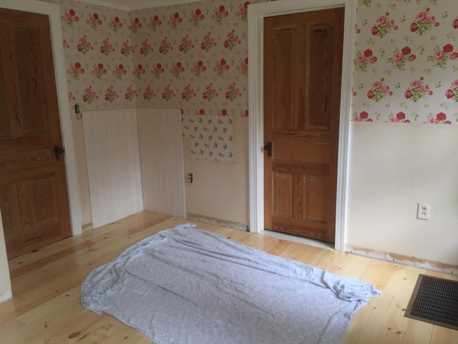 bedroom reno wip 5