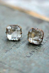 Audrey Earrings via Hedgerow Rose 2