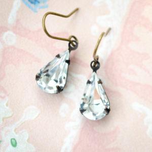 Tiny Sparklers White Diamond 1